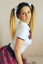 Maya - female escort in Cork City