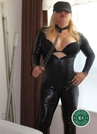 Naughty Grandmamma is a top quality Spanish Escort in