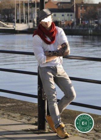 Danny Hot is a hot and horny Czech escort from Dublin 8, Dublin