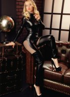 Mistress Ania - domination in Limerick City