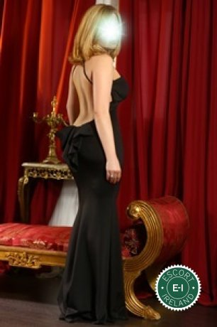 Spend some time with Mature Alejandra in Belfast City Centre; you won't regret it