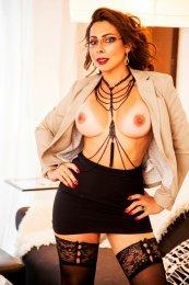 Meet the beautiful TS Pamela Nayara in Dublin 24  with just one phone call