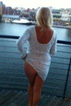 English Mature Rachel - escort in Grand Canal Dock