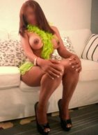 Spicy Gabriela - escort in Letterkenny