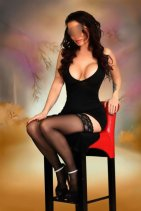 English Davina - escort in Sandyford