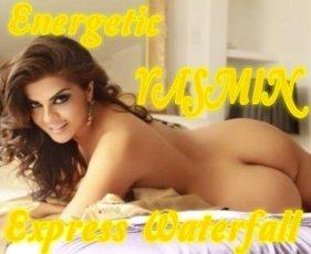 Energetic Yasmin is a sexy Greek Escort in Belfast City Centre