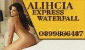 Alihcia - Female in Santry