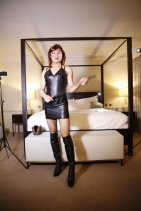TV China Doll  - escort in Dublin City Centre North
