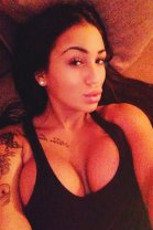 Analys - Female in Tallaght
