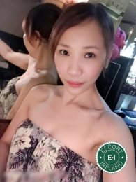 Yoyo is a top quality Chinese Escort in Limerick City