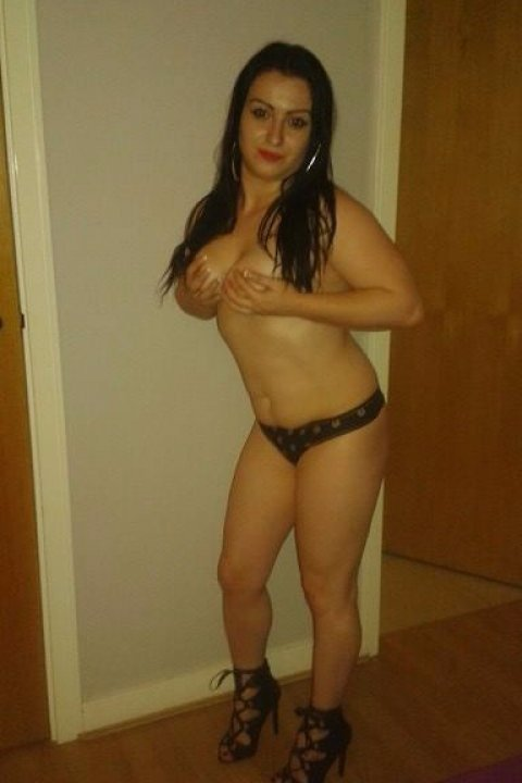 Valentina - escort in Dublin City Centre North