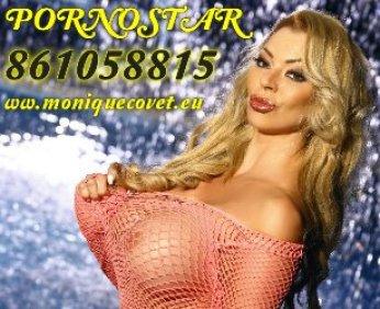 Monique Covet - escort in Dublin City Centre North