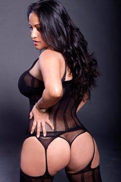 Angelina Sexy (Dublin Escort)