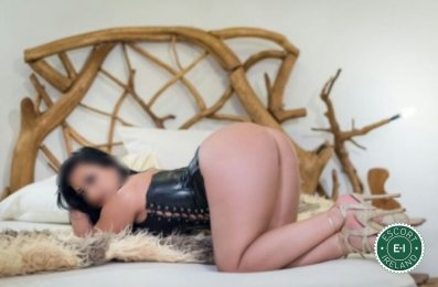 Sexy Megan is a hot and horny Greek Escort from Dublin 9
