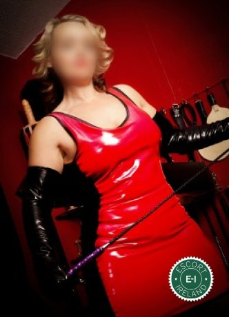 Mistress Phi is a super sexy Irish dominatrix in Dublin 6, Dublin