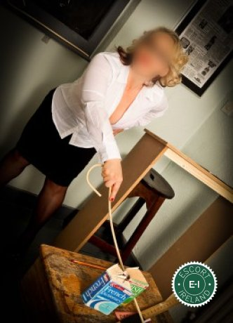 Mistress Phi is a high class Irish dominatrix Dublin 6, Dublin