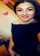 Alessia  - massage in Santry