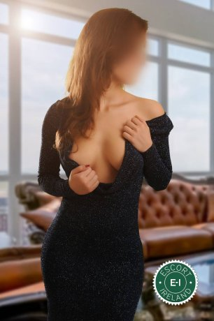 Scarlett is a super sexy British Escort in Dublin 18