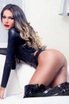 TV Lara Cristinny - transvestite escort in Dublin City Centre North