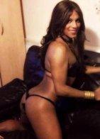 Alejandra TV - escort in Dublin City Centre North