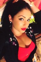 Anays - female escort in Grand Canal Dock