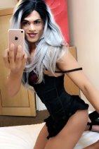 TV Ruby Naughty - escort in Belfast City Centre