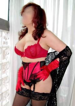 Amanda Mature Massage (Dublin Escort)