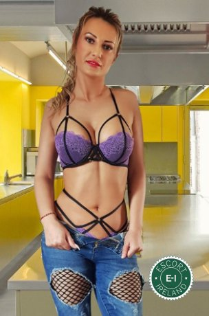 Sexy Victorya is a top quality Italian Escort in Cork City
