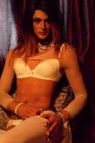 TV Val Secret - Transvestite in Smithfield