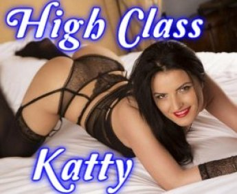 Katty - escort in Santry