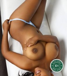 Spend some time with Sexy Valentina in Ennis; you won't regret it