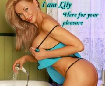Lily - escort in Grand Canal Dock