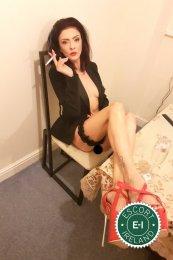 Meet Sandra in Dublin 9 right now!