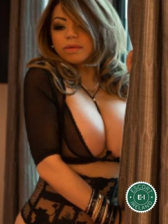 Spend some time with Sapphire in Belfast City Centre; you won't regret it