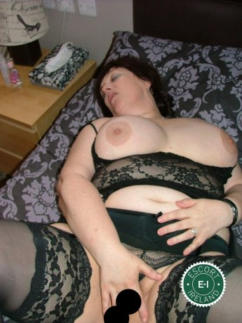 Abigail Mature is a very popular English escort in