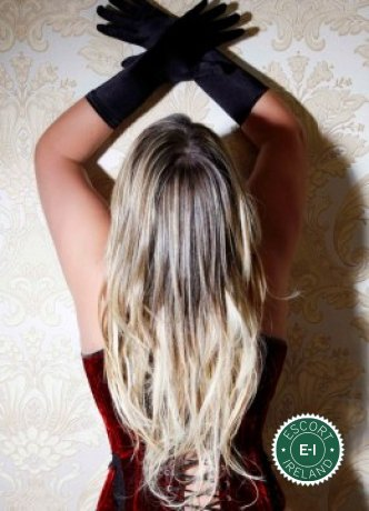 Zoey is a hot and horny Dutch Escort from Killarney