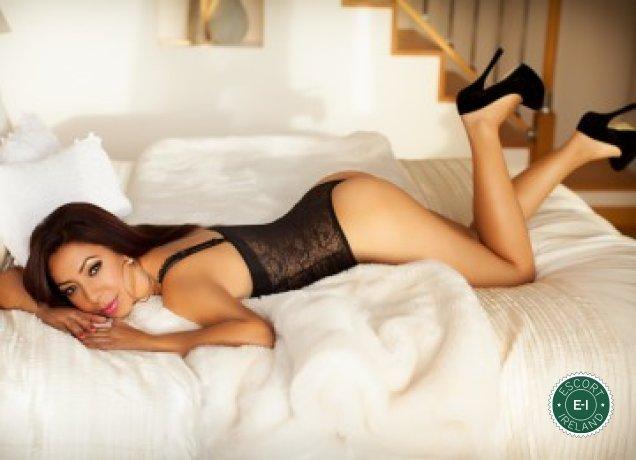 Julia is a sexy Colombian escort in Kildare Town, Kildare
