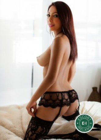 Julia is a very popular Colombian escort in Kildare Town, Kildare