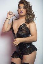 TV Fernanda Ferraz  - transvestite escort in Killarney