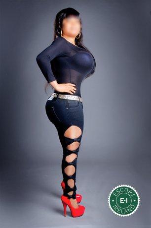 Kissme is a hot and horny Jamaican escort from Dublin 7, Dublin
