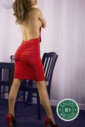 Spend some time with Delish Jade in Athlone; you won't regret it