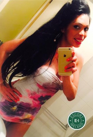 TS Pocahontas is a hot and horny Brazilian escort from Letterkenny, Donegal