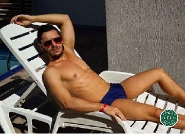 Eduardo Marelli is a very popular Brazilian escort in Dublin 1, Dublin