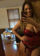 TS Andressa Abravanel Massage - massage in Belfast City Centre