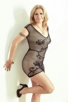 Laura - female escort in Ranelagh