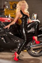 Katya - escort in Dublin City Centre South