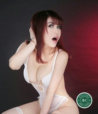 Caroline is a hot and horny Chinese Escort from